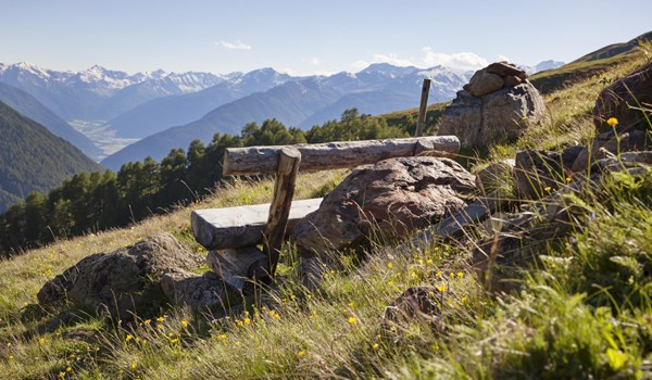 The most beautiful hiking trails in the National Park
